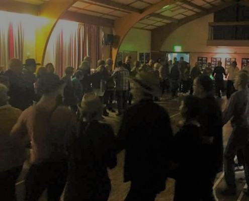 Barn Dance 11th March 2017 - Copy