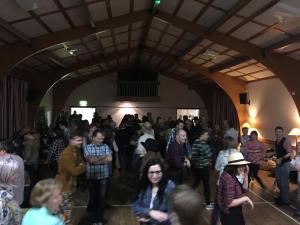 Barn Dance 2018 1