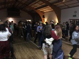 Barn Dance 2018 2